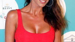 La presentadora Sonia Ferrer, atracada en un centro
