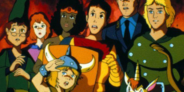 Nostalgia de los años 80: guía de enlaces para recordar tu infancia ochentera