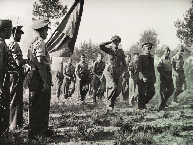 El fotógrafo de Mauthausen también quiso mostrar la Guerra