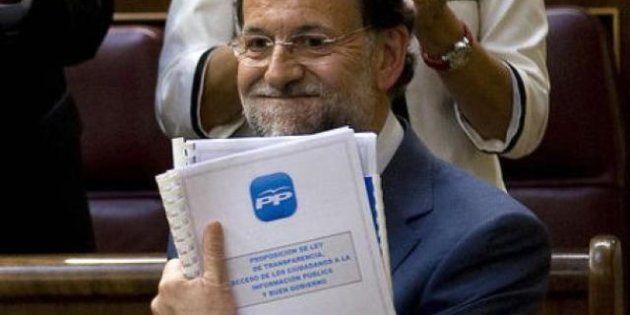 El PP dice que el Gobierno cumple