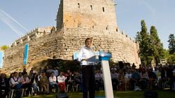 Rajoy defiende la subida del IVA donde prometió no subirlo