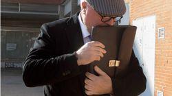 Prisión incondicional para los excomisarios Villarejo y