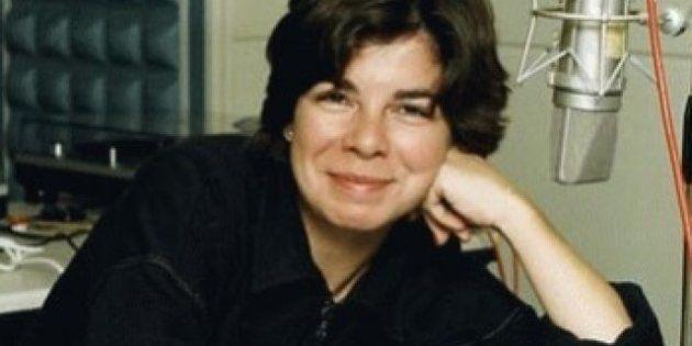 Lara López, directora de Radio 3, también
