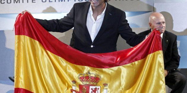Olimpiadas 2012: Rafa Nadal no competirá en los Juegos Olímpicos de Londres