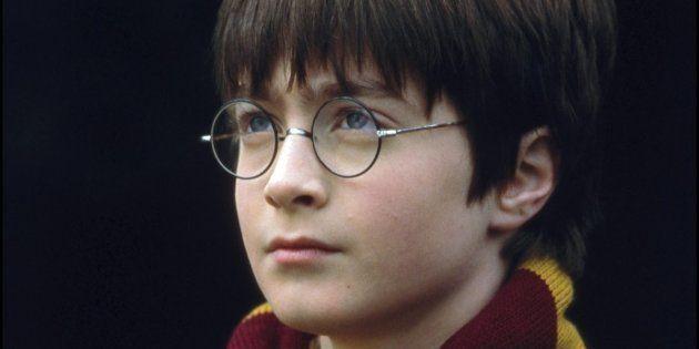 Esta nueva teoría sobre Harry Potter hará que hasta te caigan bien los