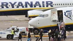 Ryanair reclutará tripulantes de cabina en abril y mayo en Málaga, Granada, Barcelona, Madrid, Sevilla y
