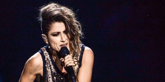 Barei representa a España en Eurovisión 2016 con 'Say Yay!', el 14 de mayo de