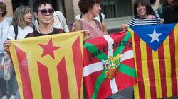 Cataluña, Euskadi y la