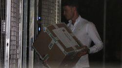 El fiscal jefe Anticorrupción intentó impedir uno de los registros de la operación contra Ignacio