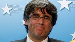 Puigdemont, denunciado por Hacienda para que pague de su bolsillo los gastos del