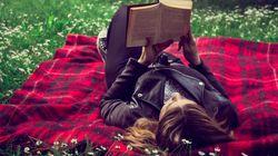 Es la lectura,