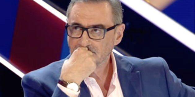 La cruda crítica de José María Izquierdo a Carlos Herrera, Sostres y
