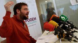 Dimiten ocho miembros más de la dirección de Podem siguiendo el camino de