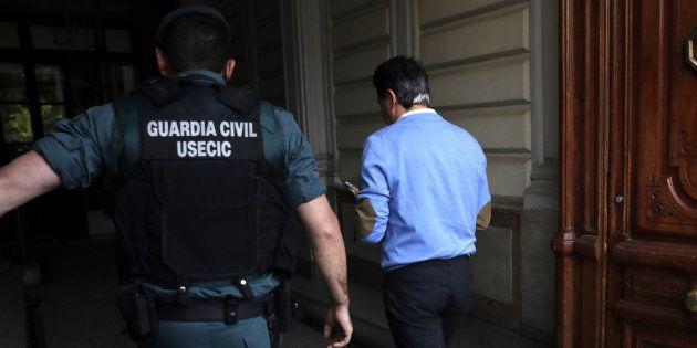 La Fiscalía General niega que intentara paralizar la investigación a Ignacio
