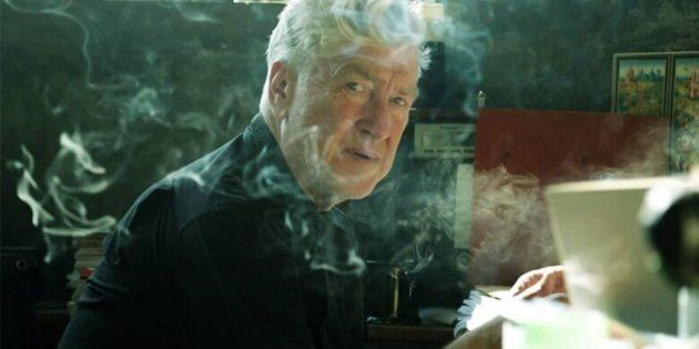 Imagen del documental 'David Lynch: The Art
