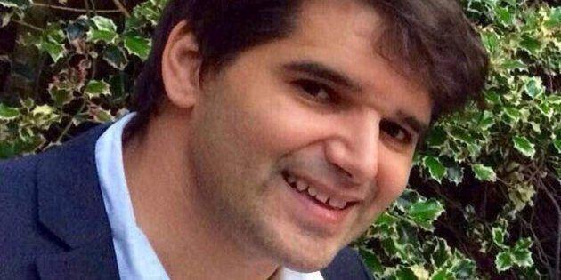 La emocionante viñeta con la que la Guardia Civil homenajea a Ignacio Echeverría que Twitter