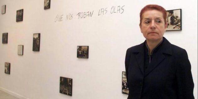Concha Jerez, Premio Velázquez de Artes Plásticas