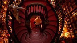 15 librerías para sentirse como la protagonista de la nueva película de Isabel
