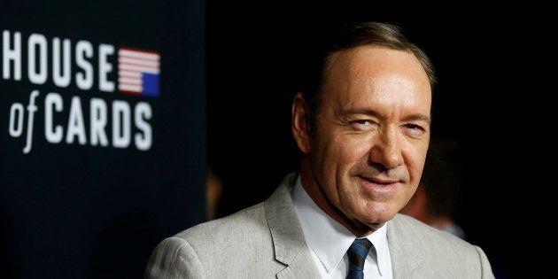 La 'noticia' de 'El Mundo Today' sobre Kevin Spacey y TVE que arrasa en