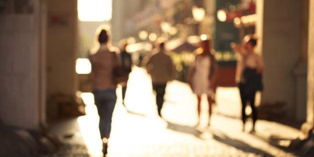 Cómo ser víctima de acoso sexual puede afectar a tu