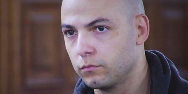 Sergio Morate, condenado a 48 años de cárcel por los asesinatos de Laura y Marina en