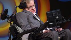 Stephen Hawking da por perdida la Tierra y expone su plan B para la