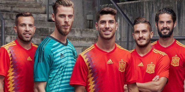 La Federación no descarta que la selección siga usando la camiseta