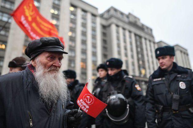 La Revolución Bolchevique, un centenario silenciado en