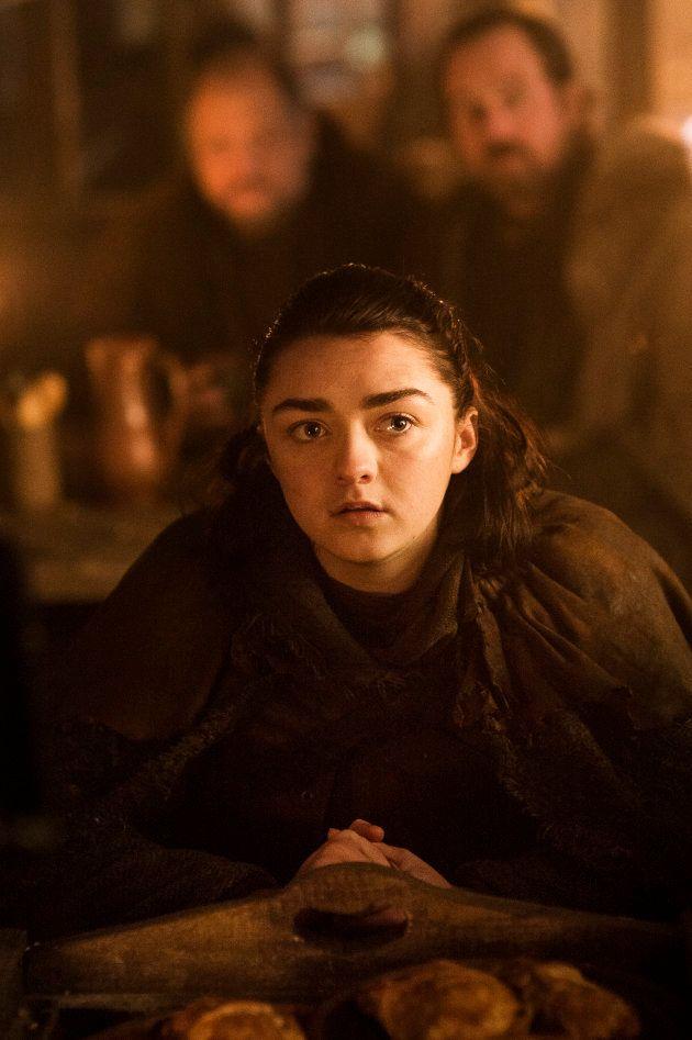 Las nuevas fotos de la séptima temporada de 'Juego de Tronos' sustentan la teoría sobre Jon