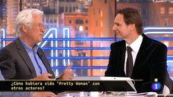 Richard Gere confirma cómo le convenció Julia Roberts para rodar 'Pretty