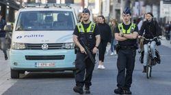 El sospechoso de terrorismo buscado por Francia se ha presentado en una comisaría de