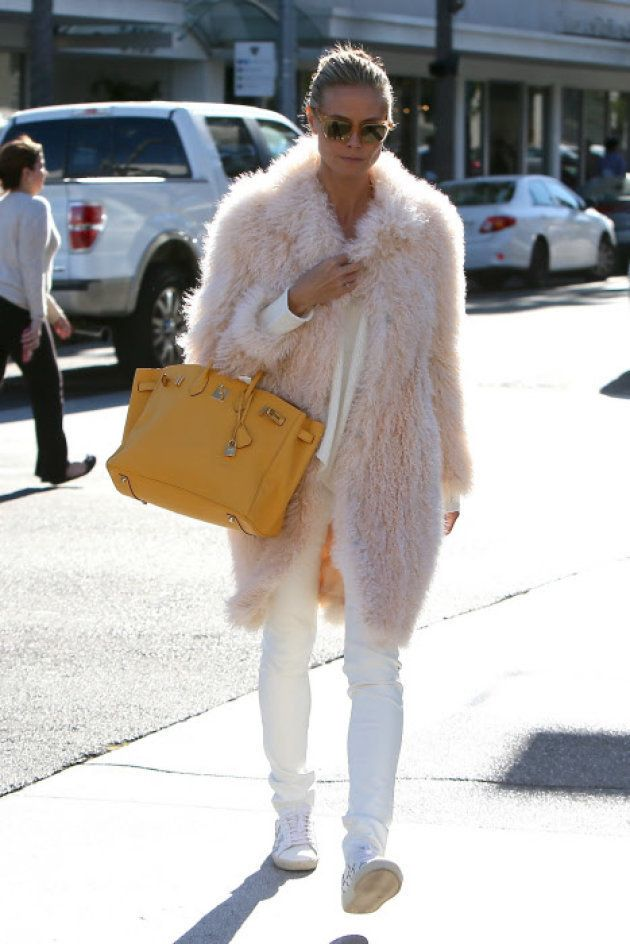 En Hermès sí es oro todo lo que