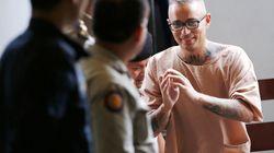 El español Artur Segarra, condenado a muerte por asesinato en