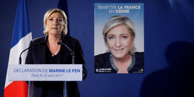 Le Pen exige al Gobierno que reinstaure las fronteras y expulse a los fichados que supongan