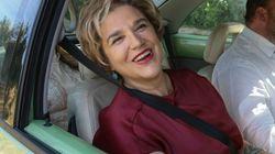 El escueto tuit de Pilar Rahola en apoyo a Puigdemont que enloquece