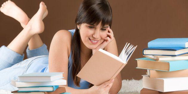 ¿Eres el típico lector? Radiografía de la lectura en
