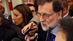 Rajoy, sobre si le preocupan las palabras de Aznar: