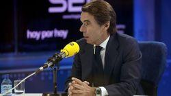 ENCUESTA: ¿Debería regresar Aznar a la política