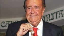 Muere el mítico locutor de Eurovisión José Luis Uribarri (VÍDEOS,