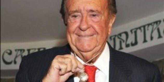 Muerte de José Luis Uribarri: fallece el mítico comentarista de Eurovisión (VÍDEOS,
