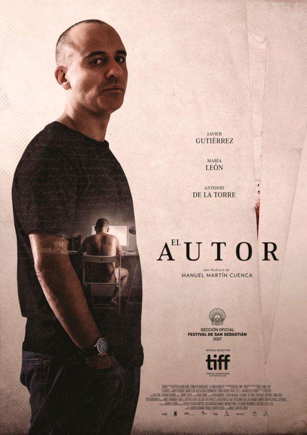 Escucha en exclusiva la banda sonora de 'El Autor', el debut de José Luis Perales como compositor de