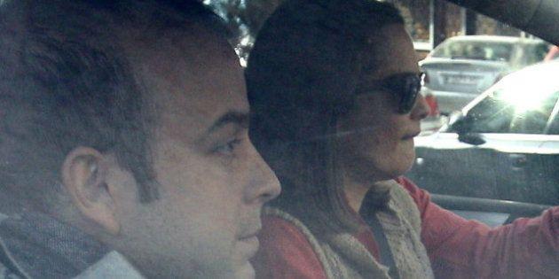 Carromero cumplirá su tercer grado durmiendo entre semana en el CIS Victoria Kent de Madrid