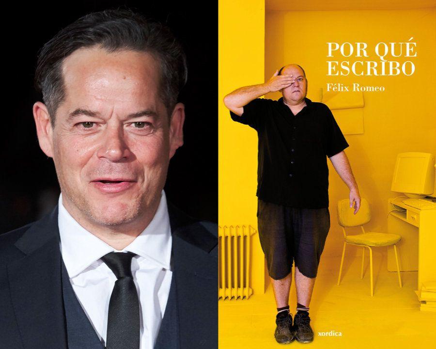 Aura Garrido, Eduardo Noriega, Michelle Jenner... te recomiendan un