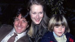 Meryl Streep aclara qué pasó en su primer encuentro con Dustin