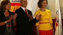 Spoiler real: así (sí, ASÍ) irán los olímpicos españoles a la inauguración