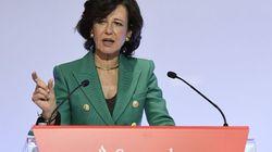 Santander prevé despedir a 1.500 trabajadores de los servicios