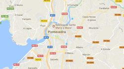La Guardia Civil detiene en Pontevedra a un violador en serie