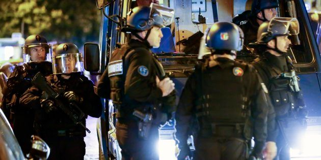 El dato del horror en Francia: más de 230 personas han muerto víctimas de atentados en dos