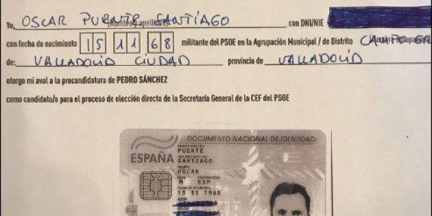 La guerra por los avales en el PSOE se recrudece en