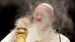 El papa Francisco prohíbe la venta de tabaco en la Ciudad del